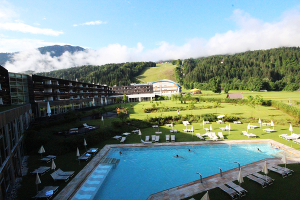 trav falkensteiner carinzia Falkensteiner Hotels in Carinthia   an oasis for wellness and well being