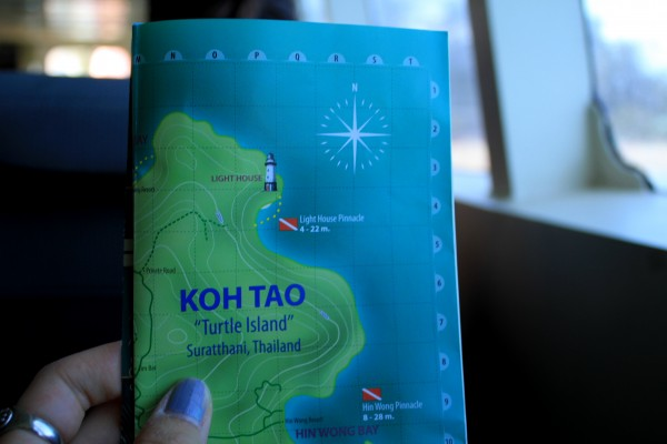 IMG 0999 600x400 6 Top Things to do on Koh Tao, Thailand