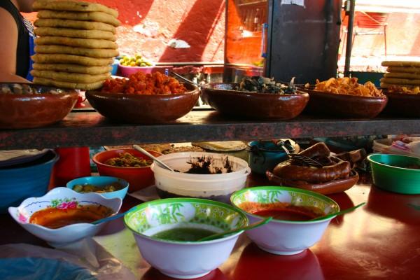 IMG 5918 600x400 Cosas Mágicas: A Guide to Tepoztlán, Mexico