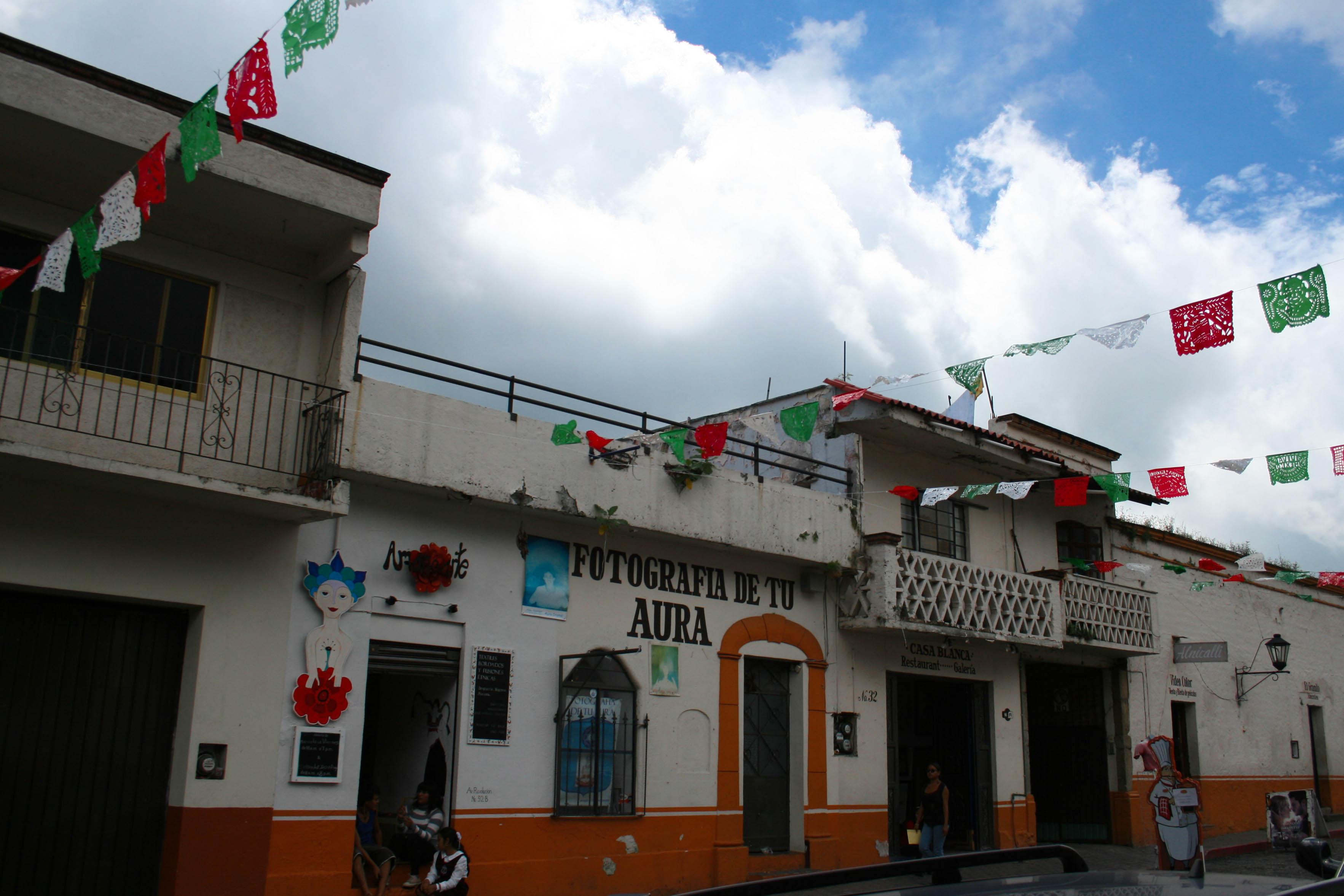 Travelettes » » Cosas Mágicas: A Guide to Tepoztlán, Mexico