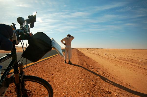 Janapar - Tom Allen's trip of a lifetime