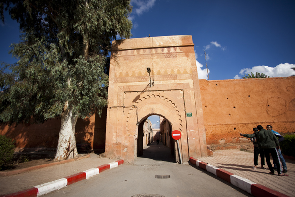 MG 4193 Marrakech   Entering the Fairytale