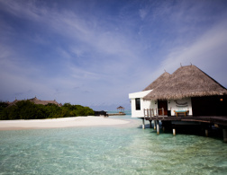Return to paradise - the Four Seasons in Kuda Huraa, Maldives