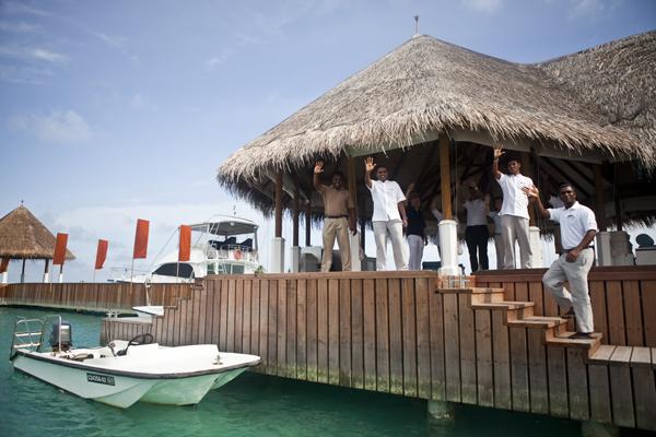 MG 9743 Return to paradise   the Four Seasons in Kuda Huraa, Maldives