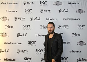 Jared Leto at TIFF
