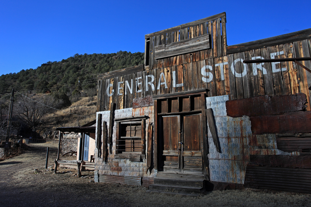 travelettes ghost towns of america s southwest