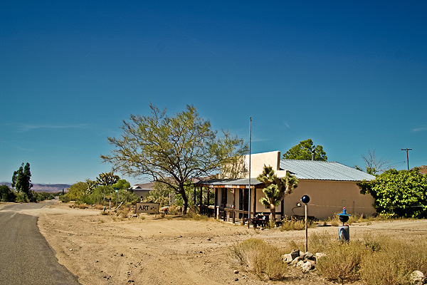 Chloride1 PICT4672 2 Ghost Towns of Americas Southwest