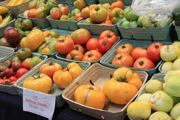 Granville Market Must Dos in British Columbia