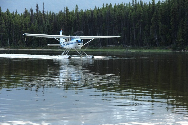 The Plane 4 Must Dos in British Columbia