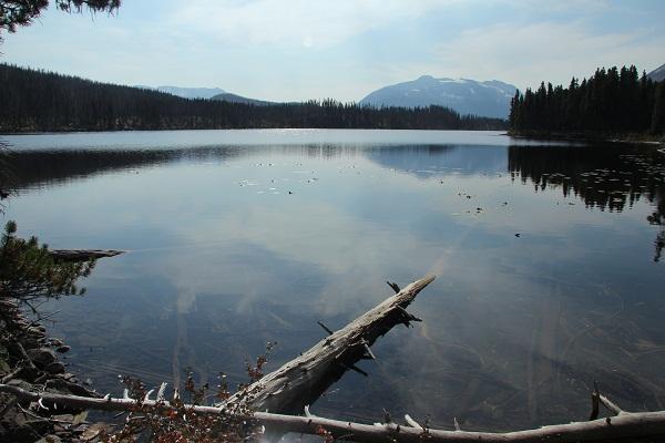 Turner Lake Must Dos in British Columbia