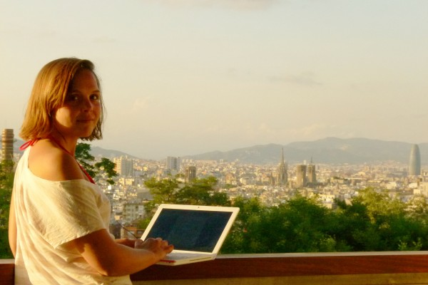 Wireless Bird 600x400 One Year as a Digital Nomad: Do you have what it takes?