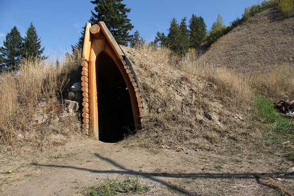Xatsull Dirthouse 4 Must Dos in British Columbia