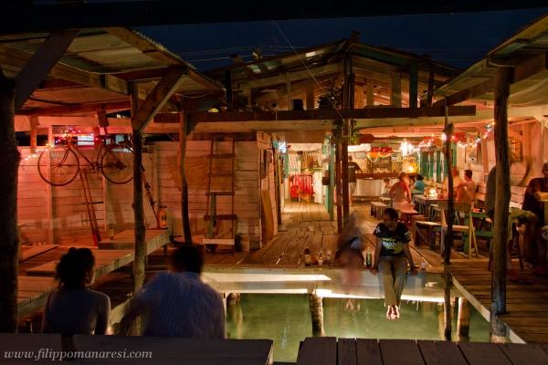 babalu Utila, Honduras   living the island life