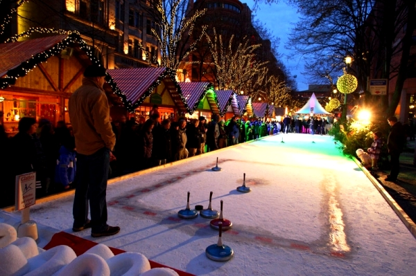 potsdamerplatz Get your skates on at the worlds coolest ice rinks