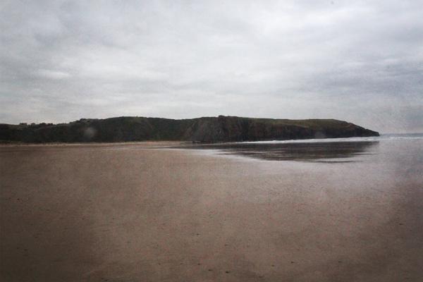 trav playa xago dark Playa de Xago    a Mysterious Surf Spot in Spain