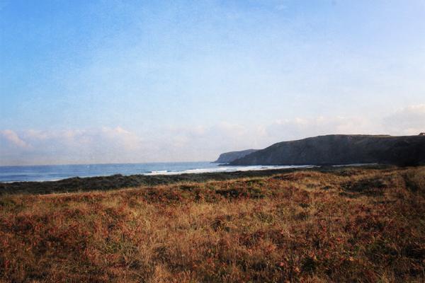 trav playa xago landscape Playa de Xago    a Mysterious Surf Spot in Spain