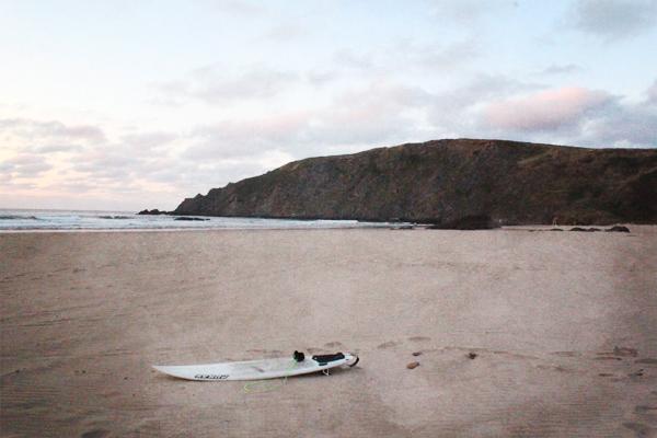 trav playa xago Playa de Xago    a Mysterious Surf Spot in Spain