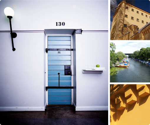 AboutHotel The Top 10 Most Unusual Hostels