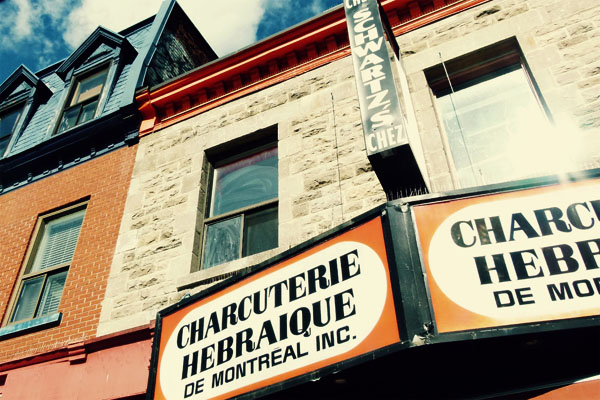 Schwartz Montreal 10 reasons to go to Montreal