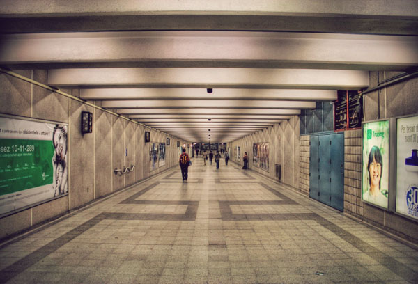 Underground City 10 reasons to go to Montreal