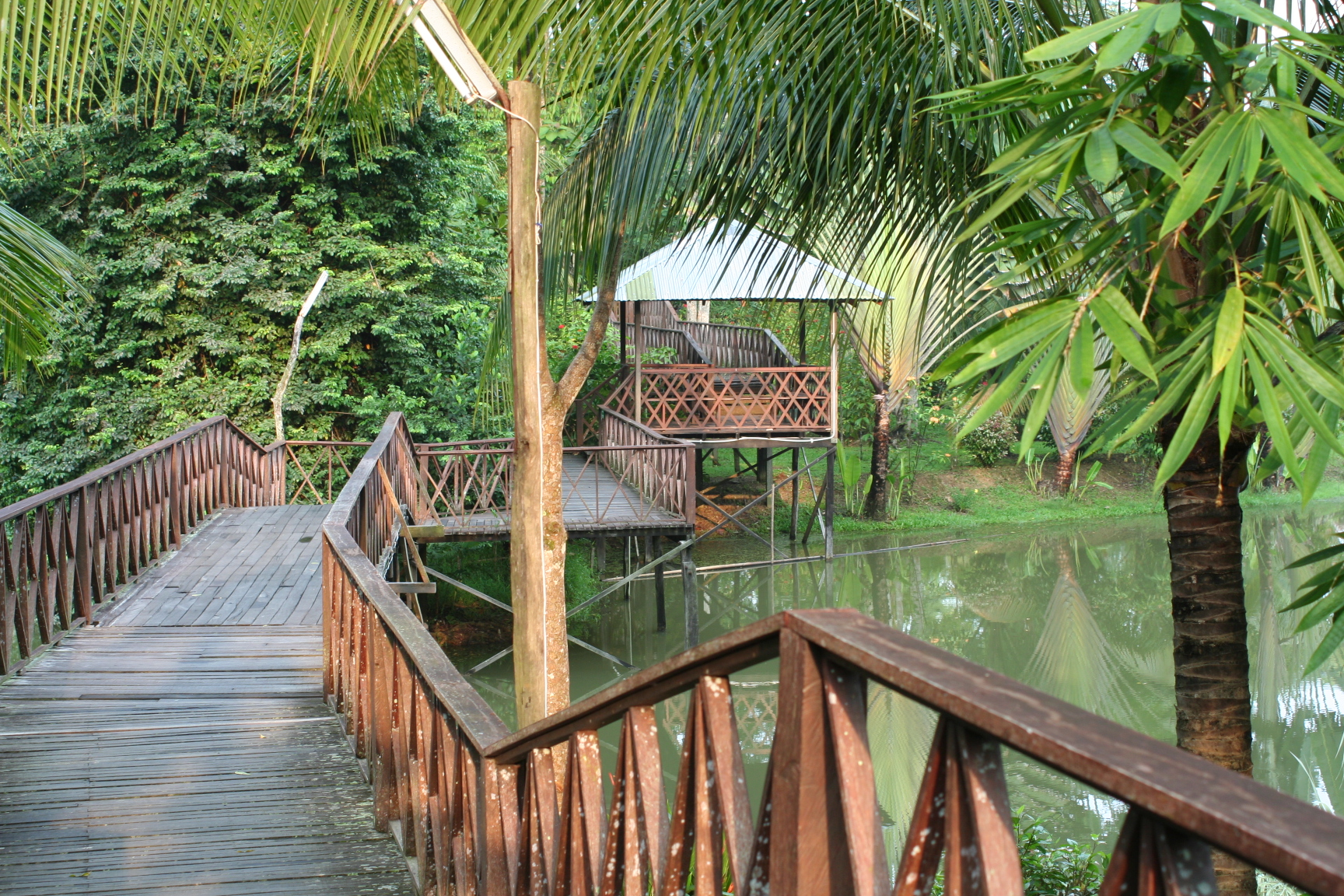 sepilok jungle resort 1275297206 The Top 10 Most Unusual Hostels
