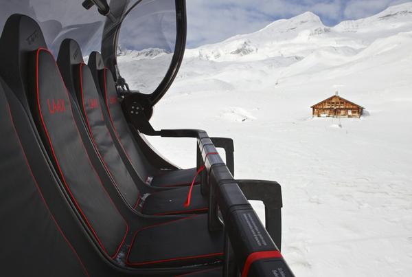 trav porsche design 10 Reasons why Snowboarding in Laax rocks