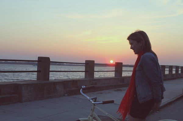 This blog makes me want to go to... Charleston, South Carolina