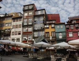 Discovering Porto