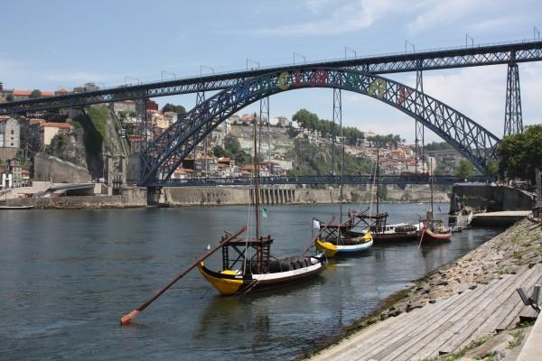 DPP 160 600x400 Discovering Porto