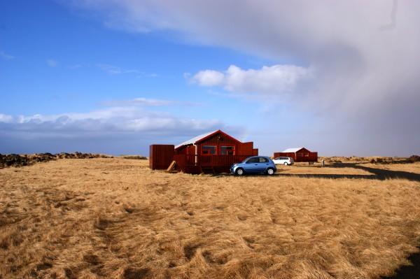 DSC09371 600x399 Iceland on a Budget: Icelandic Farm Holidays