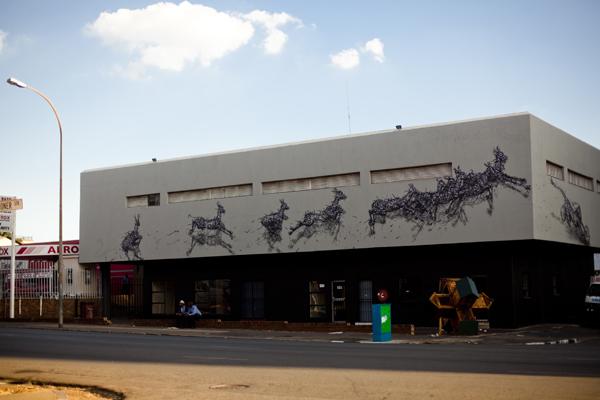 MG 0396 Street Art in Johannesburg