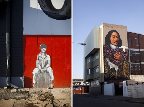 street art joburg