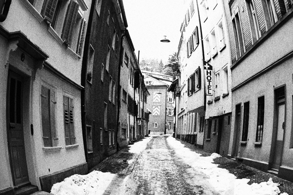 trav st gallen Photo editing on the go with your Canon (SLR)