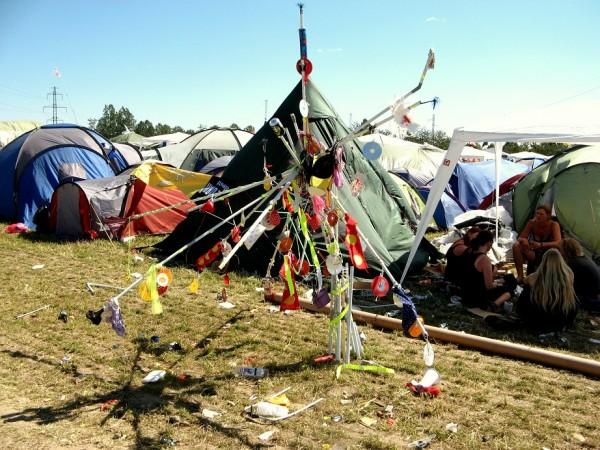IMG 4986 600x450 Dance with somebody: Roskilde Festival in Denmark