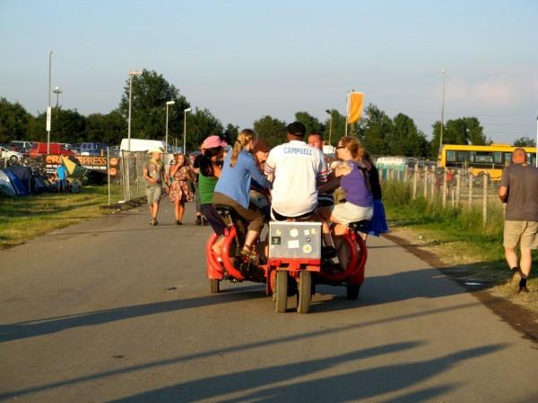 IMG 5227 600x450 Dance with somebody: Roskilde Festival in Denmark