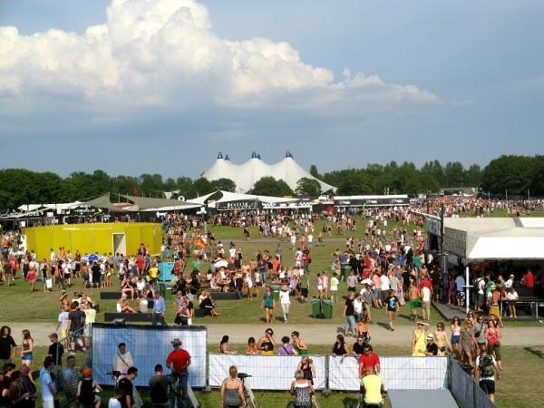IMG 5264 600x450 Dance with somebody: Roskilde Festival in Denmark