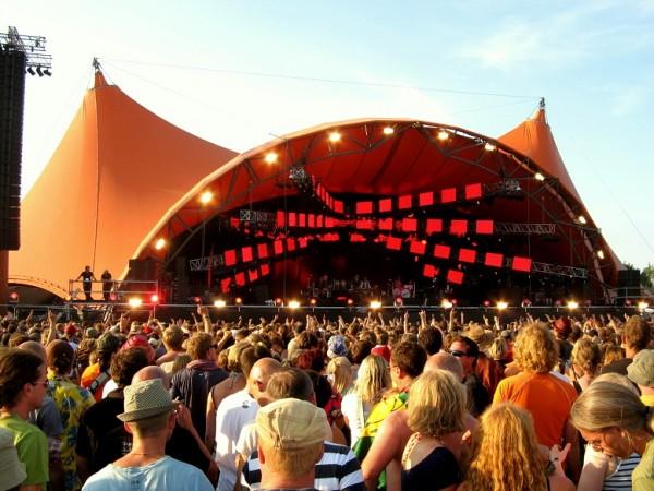 IMG 5372 600x450 Dance with somebody: Roskilde Festival in Denmark