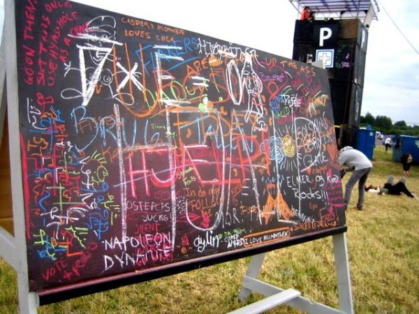 IMG 5462 600x450 Dance with somebody: Roskilde Festival in Denmark