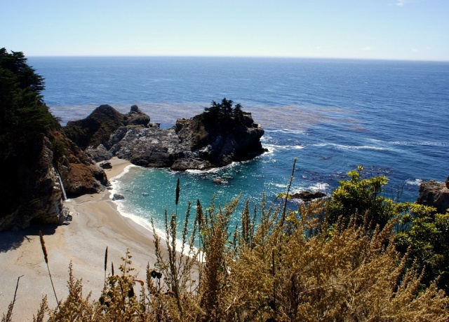 5 Highlights along Highway 1, California