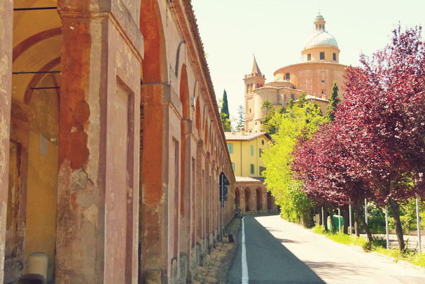 Sanctuary of San Luca1