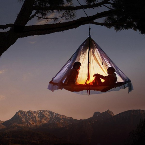 Travelettes Lets Go Camping Awesome Tents