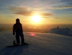 Ten reasons to go snowboarding (or skiing) in Ylläs