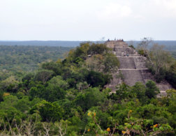 Top 5 Maya Ruins in the Yucatán Peninsula