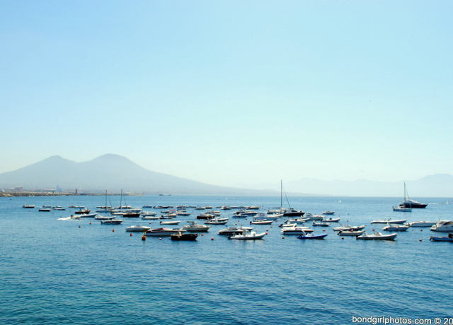 See the Amalfi Coast: A Short Story