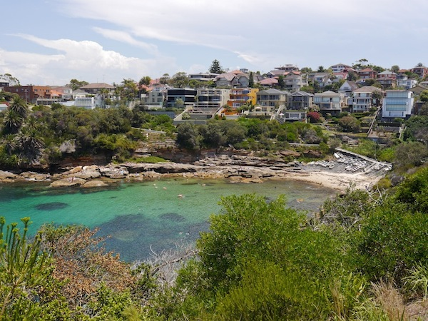 19 Gordons Bay 6 Sydney beaches off the beaten track