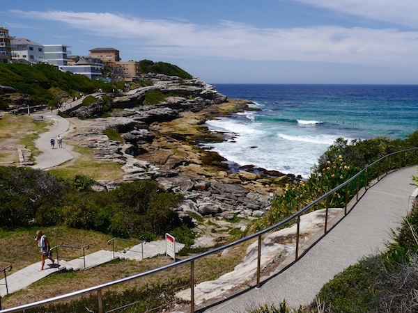 5 Mackenzies Bay 6 Sydney beaches off the beaten track