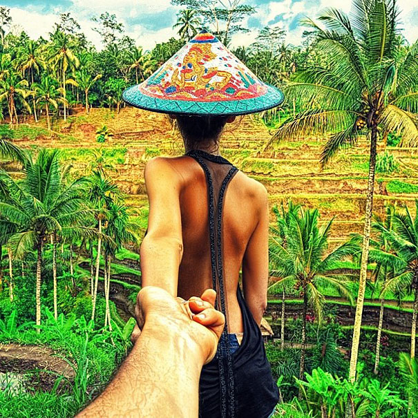 follow me murad osmann 19 The Ultimate Romantic Travel Instagram project