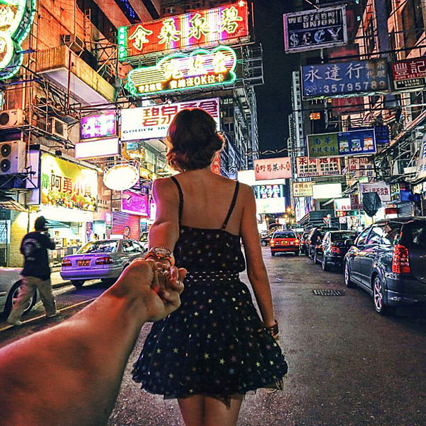 follow me murad osmann 5 The Ultimate Romantic Travel Instagram project