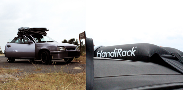 trav handirack surfboards 100 things that you should pack for a summer roadtrip