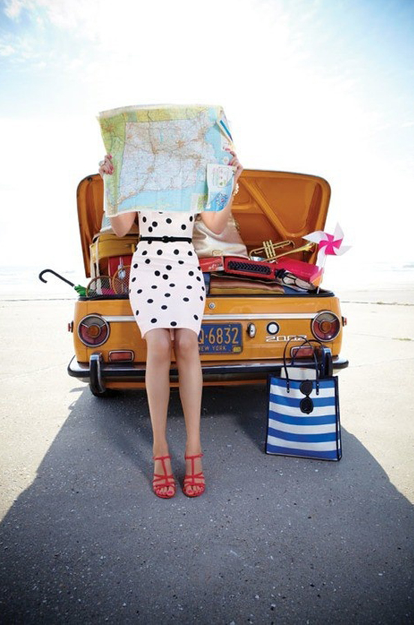 trav packlist 100 things that you should pack for a summer roadtrip